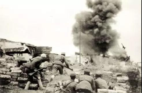 常识积累:纪念抗战胜利74周年