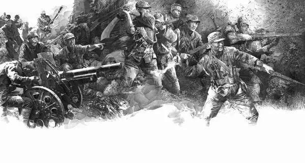 常識積累:紀念抗戰勝利74周年