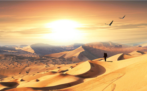 常识积存:k8凯发八大沙漠