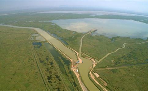 申论热点:黄河生态治理