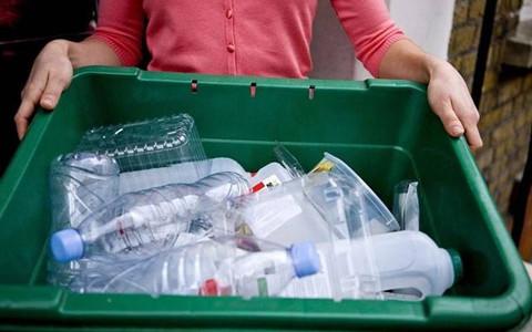 申論熱點:中國對塑料垃圾再出重拳