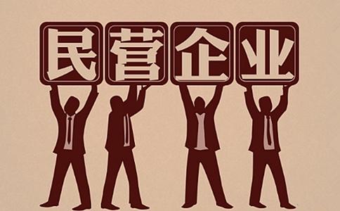 申论热点:民营企业发展
